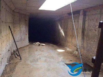 地下隧道必威体育官网注册补漏