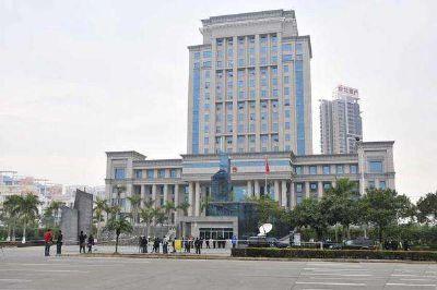 广西高级人民法院05年必威体育官网注册工程
