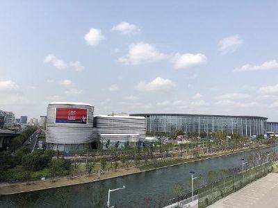 广西华电冷站天面必威体育官网注册工程